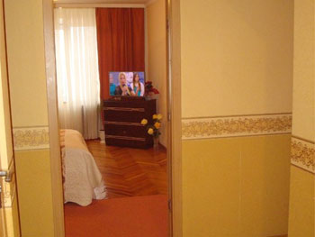 To rent an apartment in Chisinau, Botanica